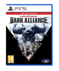 خرید بازی Dark Alliance برای PS5