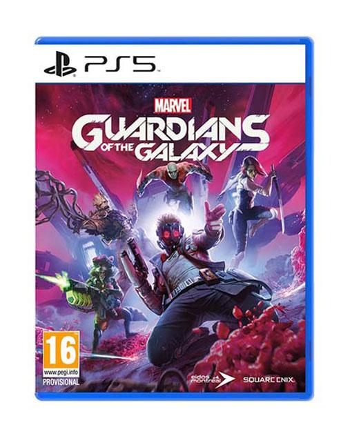 خرید بازی Guardins of the galaxy برای PS5