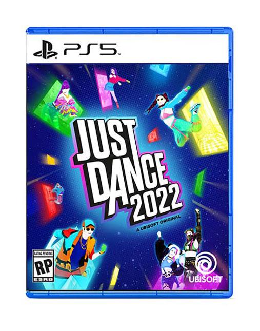 خرید بازی Just Dance 2022 برای Ps5
