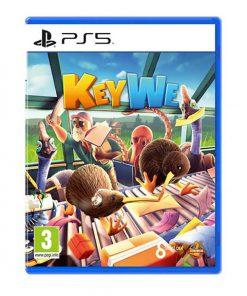 خرید بازی Key We برای PS5
