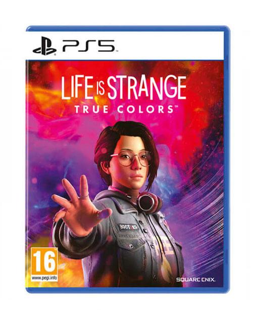 خرید بازی Life Is Strange True Colors برای PS5