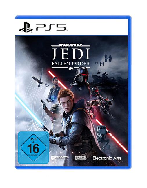 خرید بازی Starwars-Jedi Fallen Order برای PS5