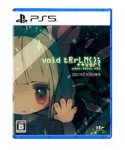 خرید بازی Void trrlm void terrarium برای PS5
