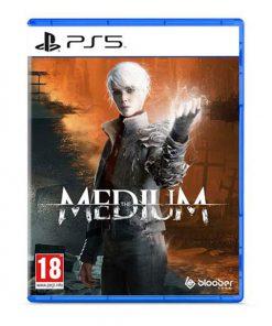خرید بازی medium برای PS5