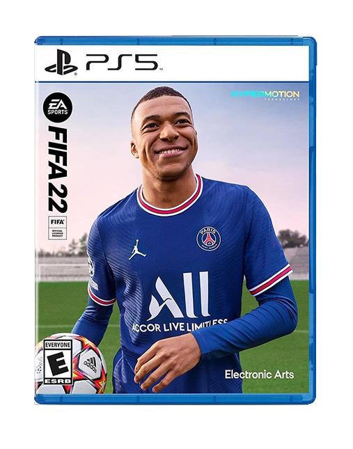 خرید بازی Fifa 2022 برای PS5