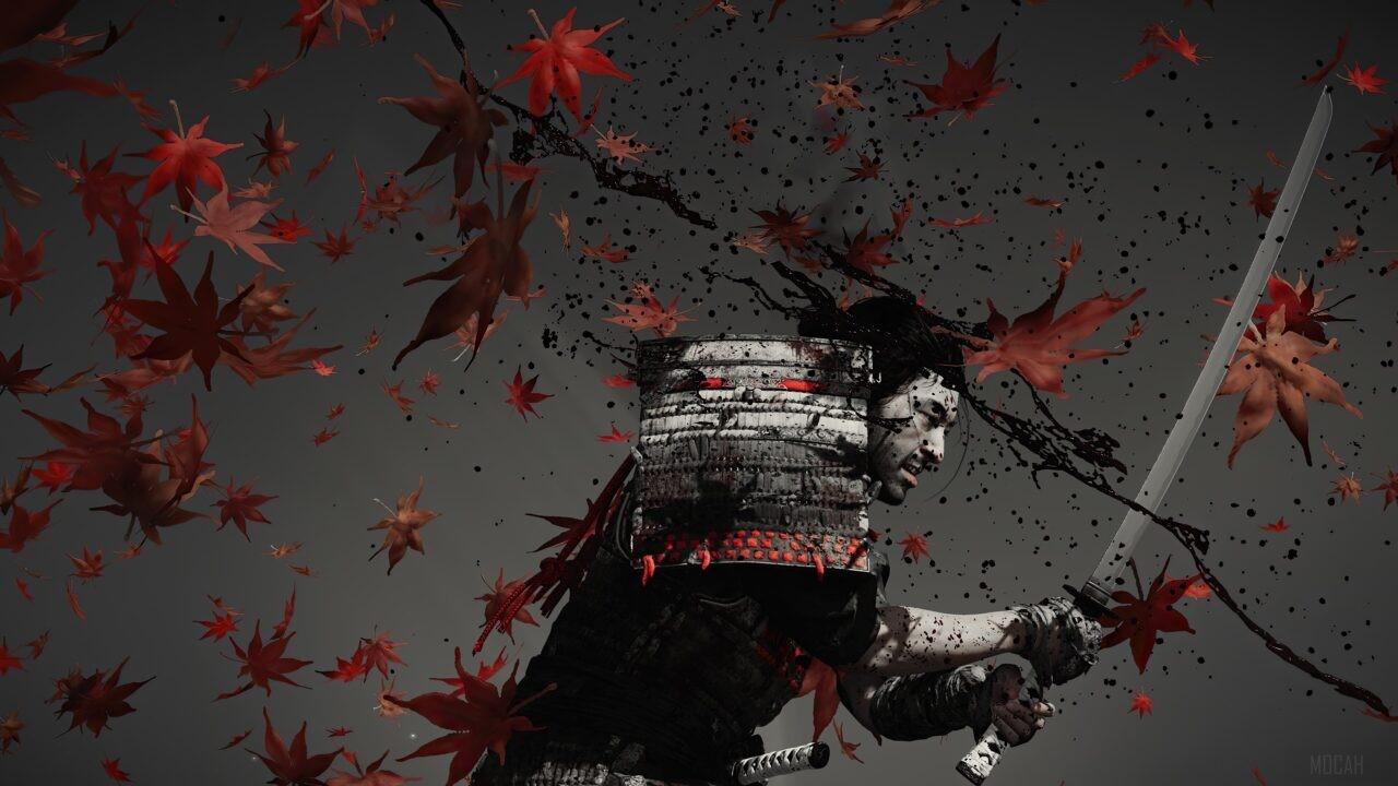 نصاویر نقد و بررسی بازی Ghost of Tsushima: Director's Cut برای PS5 03