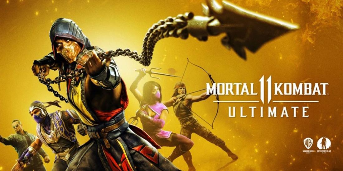 تصاویر نقد و بررسی بازی Mortal Kombat 11 Ultimate Edition برای Ps5 01