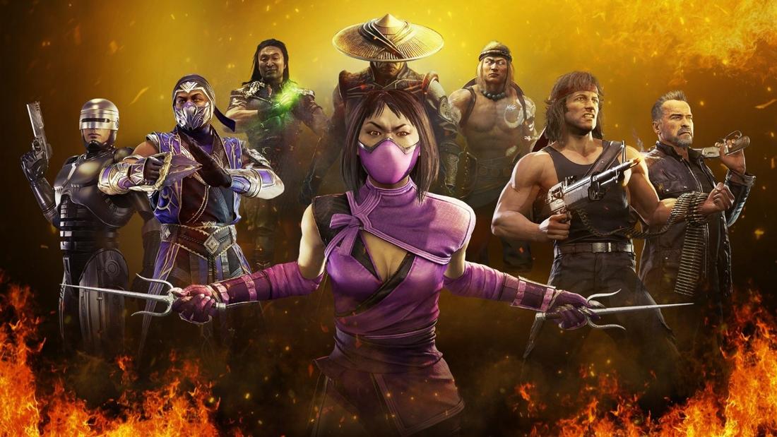 تصاویر نقد و بررسی بازی Mortal Kombat 11 Ultimate Edition برای Ps5 02