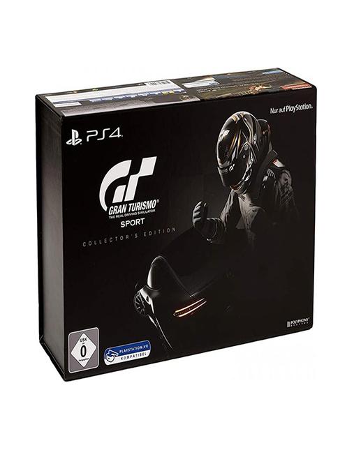 تصویر کالکتور ادیشن Gran Turismo Sport 01