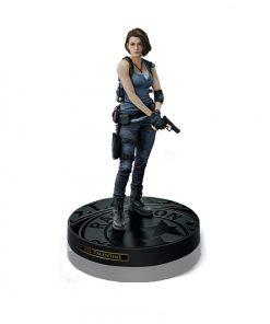 تصویر کالکتور ادیشن Resident Evil 3 02