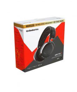 خرید هدست گیمینگ Steelseries3 Arctis 7