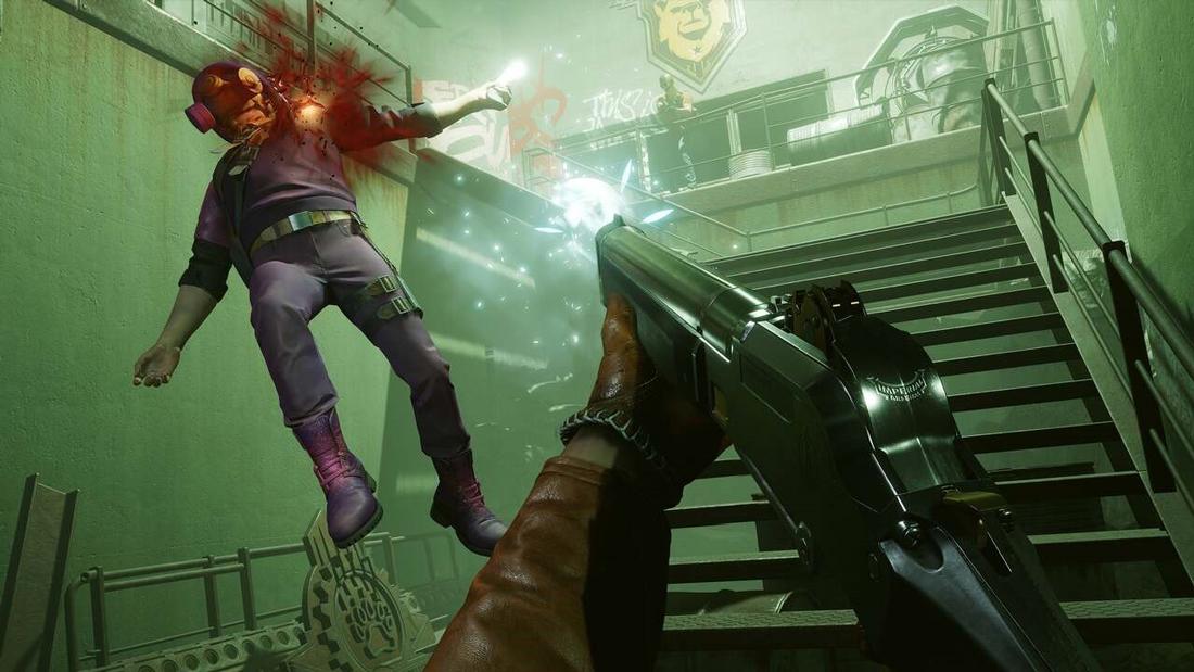 تصاویر نقد و بررسی بازی Deathloop برای PS5 02