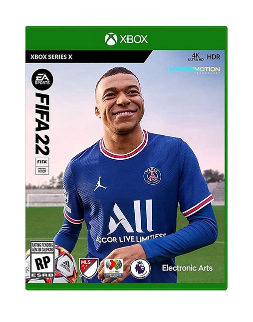خرید بازی Fifa 2022 برای XBOX Series X