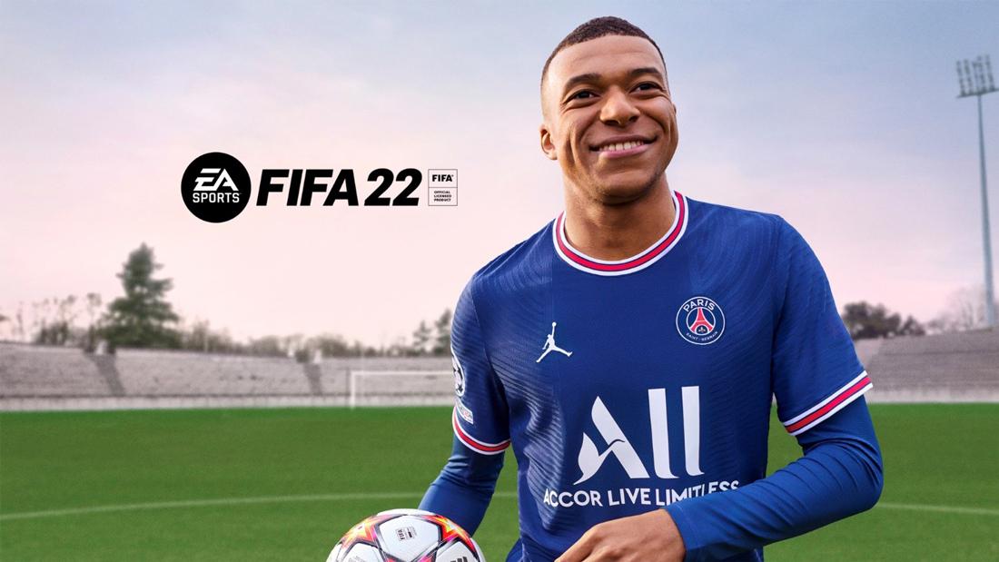 تصاویر نقد و بررسی بازی Fifa 2022 برای PS4 01