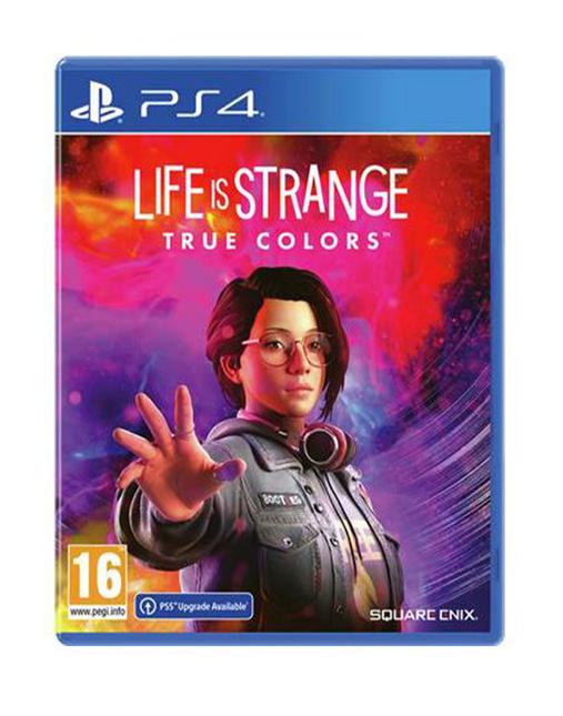 خرید بازی Life is Strange True Colors برای PS4