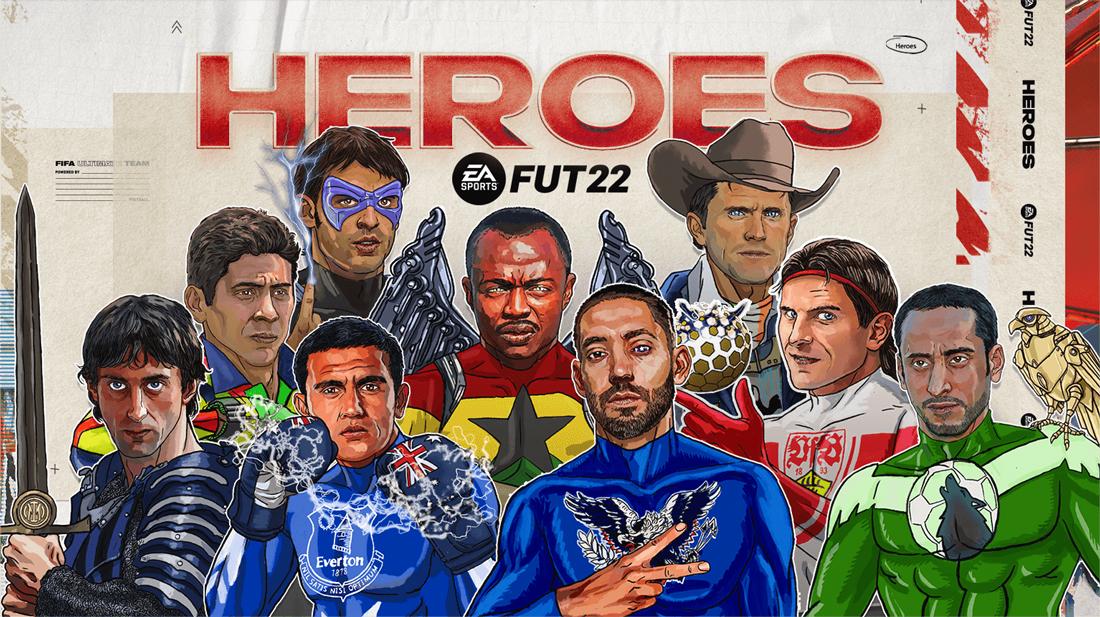 تصاویر نقد و بررسی بازی Fifa 2022 برای PS5 03