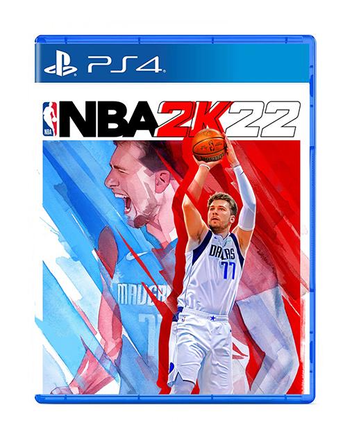 خرید خرید بازی Nba 2K22 برای PS4