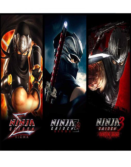 تصاویر بازی Ninja Gaiden Master Collection برای Ps4