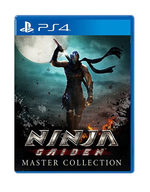 خرید بازی Ninja Gaiden Master Collection برای Ps4