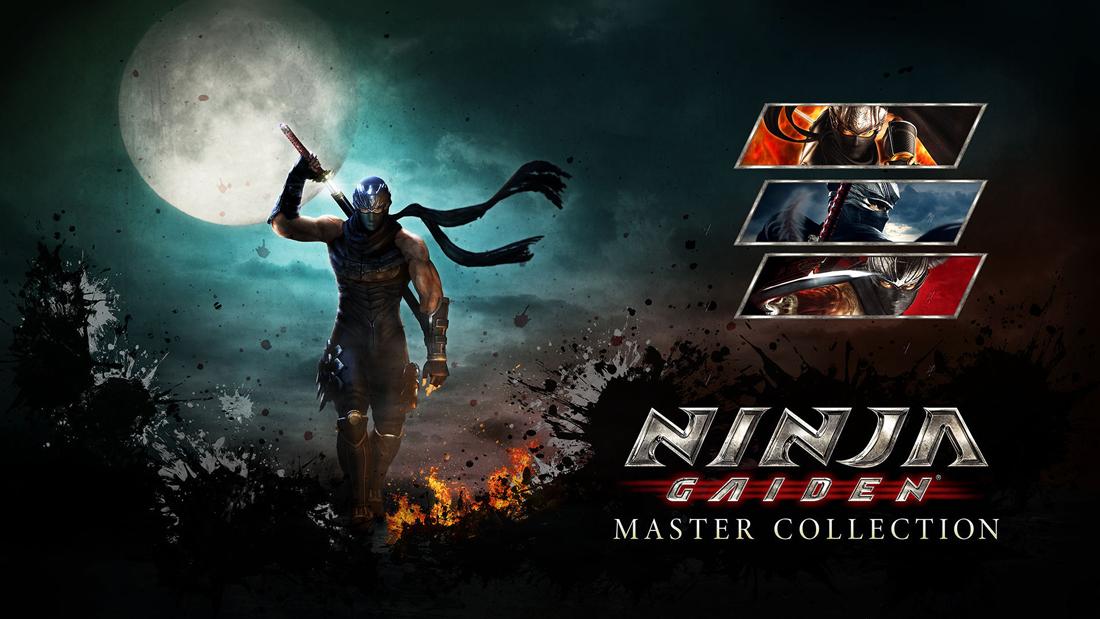 تصاویر نقد و بررسی بازی Ninja Gaiden Master Collection برای Ps4 01