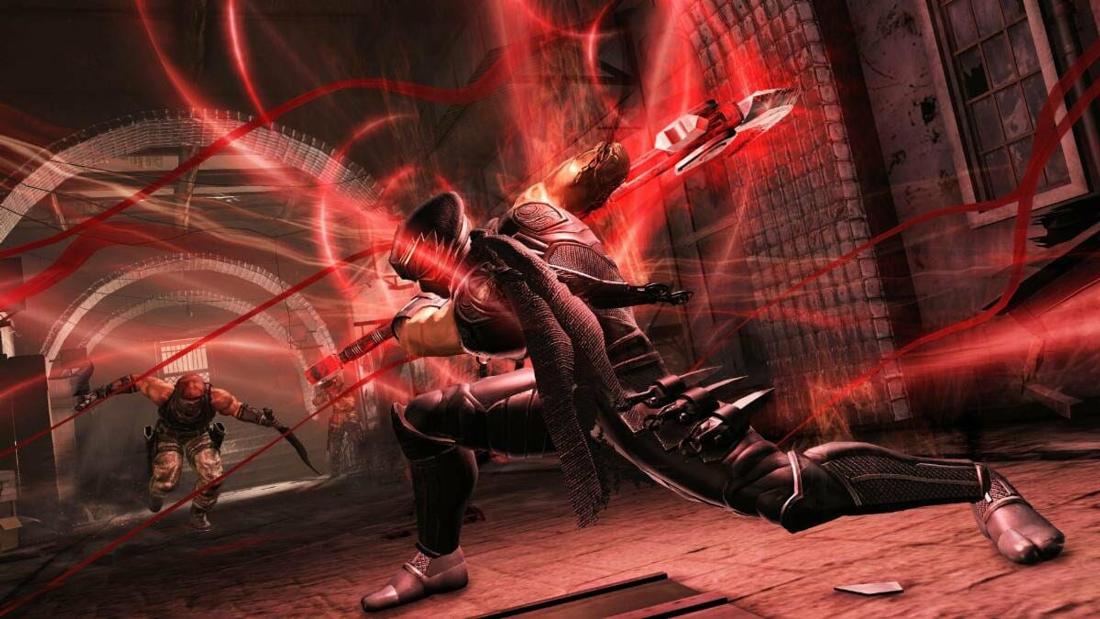 تصاویر نقد و بررسی بازی Ninja Gaiden Master Collection برای Ps4 02