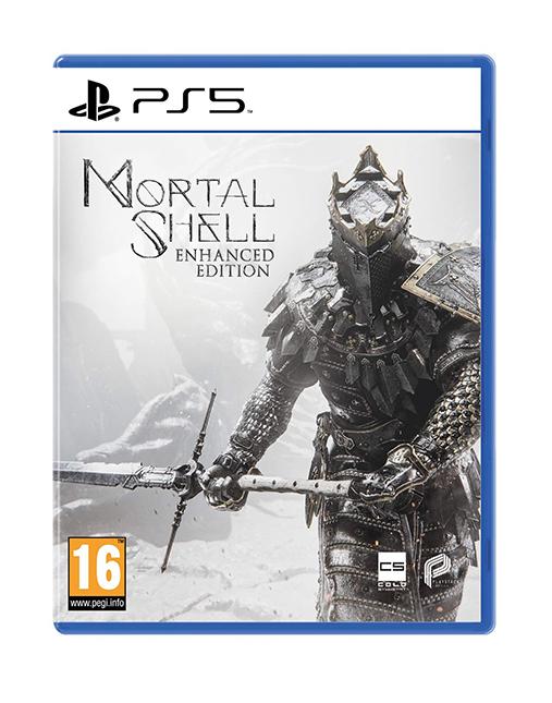 خرید بازی Mortal Shell برای PS5