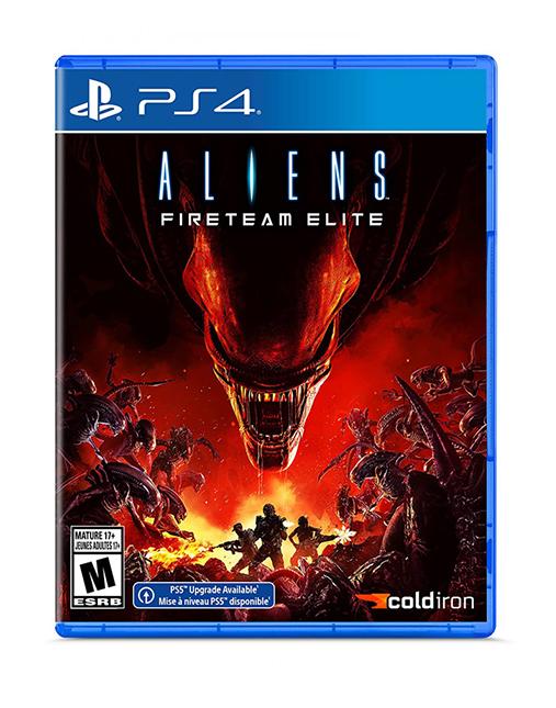 خرید بازی Alien Fireteam Elite برای PS4