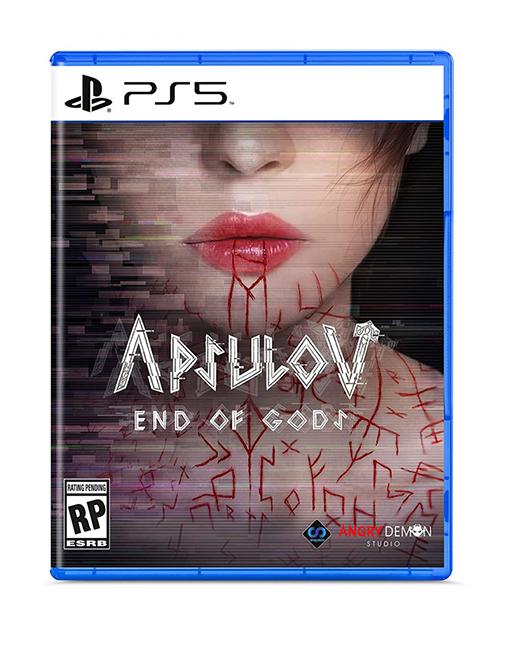 خرید بازی Apsulov: End of Gods برای PS5